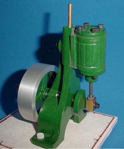 SPMRoscilator