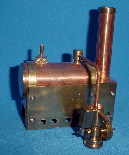 STiny Boiler
